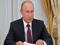 پوتین: روسیه کمکهای مستقیم به مردم سوریه میرساند