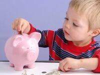 زمان شروع پول توجیبی دادن به کودکان