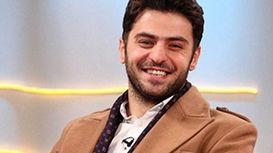 واکنش علی ضیا به ماجرای جنجالی پسر سرطانی +فیلم