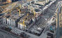 «ایران مال» 217هزار مترمربع تخلف ساخت دارد