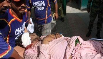 برادر رهبر طالبان کجا کشته شد؟ +تصاویر