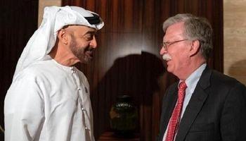 آمریکا از اجرایی شدن توافق نظامی با امارات خبر داد