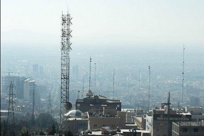 آلودگی هوایی که مدرسههای کرج را تعطیل کرد +تصاویر
