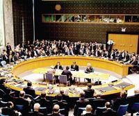 موضع شورای امنیت درباره ایران موضع اکثریت بود