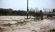 خسارت سیل به ۱۵۰۰واحد مسکونی در مازندران