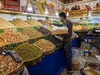 سرپیچی از عرضه آجیل یلدا با نرخ مصوب/ خشکبار فروشیهای پایتخت: آجیل با قیمت مصوب به ما نرسید!
