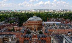 کالج سلطنتی لندن را بیشتر بشناسید