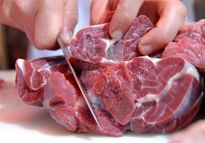 کاهش همزمان قیمت و مصرف گوشت قرمز