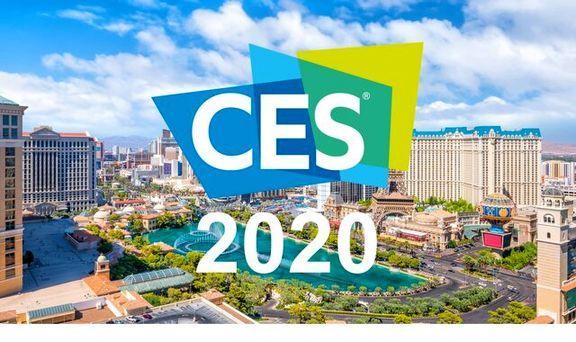 چه خبر از نمایشگاه علم و فناوری CES ۲۰۲۰ ؟