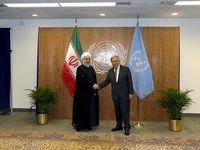 ابتکار صلح هرمز اقدامی جدی برای همکاری سازمان ملل در امنیت آفرینی است/ ننگ جنایات آمریکا در قبال ایران و سکوت سازمان ملل در تاریخ خواهد ماند
