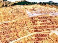 کشف یک معدن طلای جدید در خراسان جنوبی