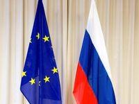 اتحادیه اروپا رسماً تحریمهای روسیه را تمدید کرد