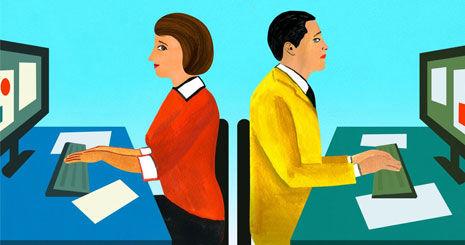 چگونه یک مدیر موفق در شرکت مان باشیم؟