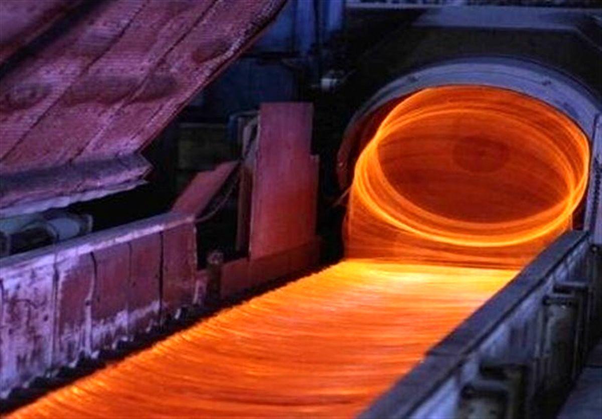 افت دو درصدی فولاد در دومین روز هفته/ فولاد برای هشتمین روز متوالی سرخپوش ماند