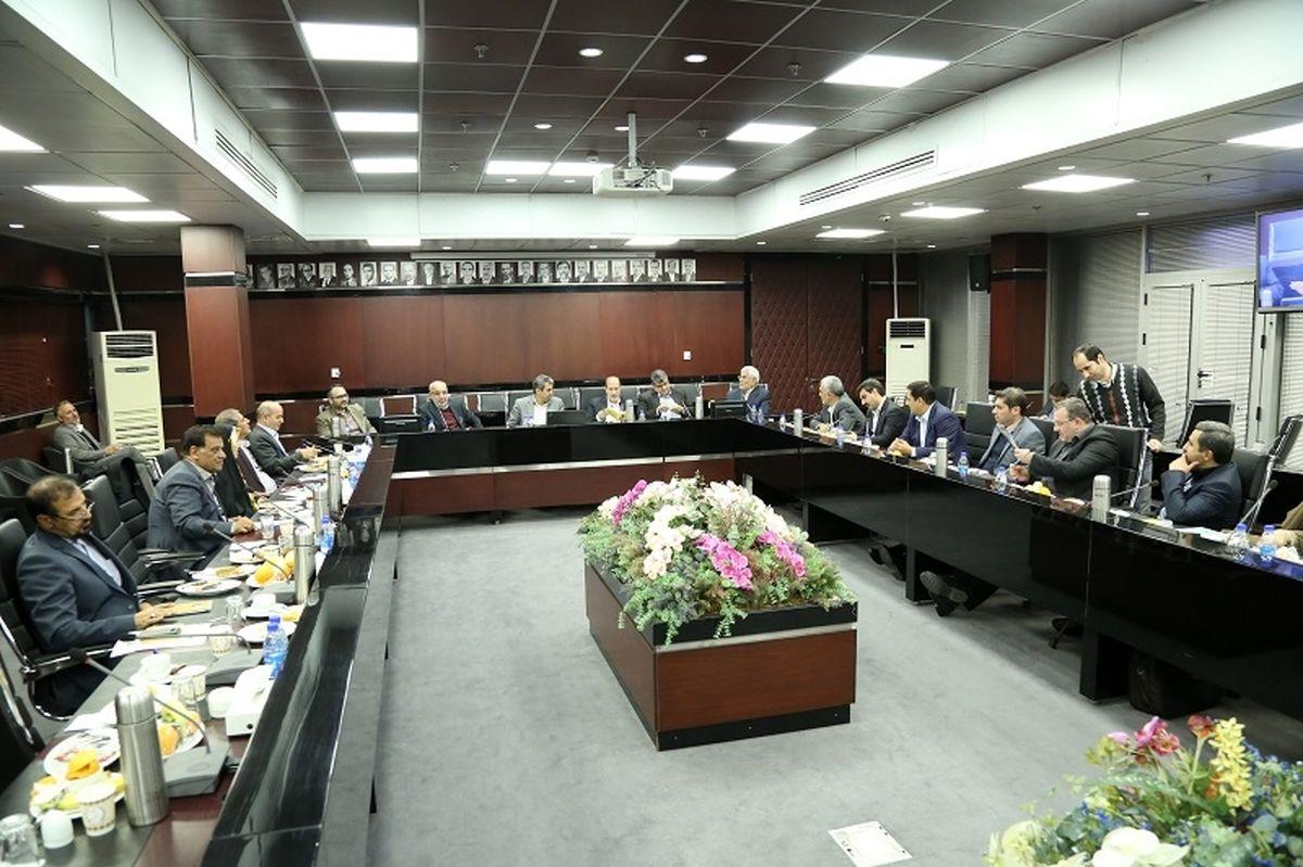 قدردانی کمیسیون اقتصادی مجلس از بانک سپه