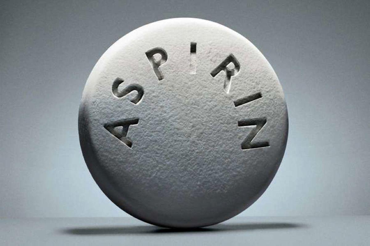 آسپرین اثرات آلودگی هوا را تعدیل می کند
