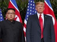 ترامپ مایل به دیدار رهبر کره شمالی نیست
