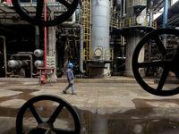 واردات نفت چین افزایش پیدا کرد