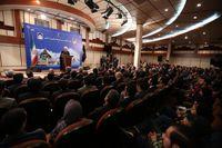 روحانی: مقاومت زمینه را برای مذاکره میسازد/ فردا گام چهارم کاهش تعهدات هستهای را برمیداریم