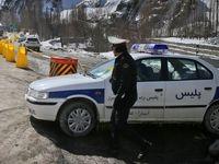 آزادراه تهران– شمال ۱۰اسفندماه بهطور رسمی افتتاح میشود