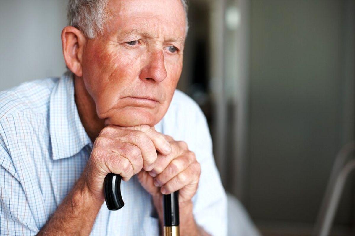 تاثیر درمان ناشنوایی در کاهش احتمال افسردگی در سالمندان