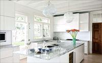 آشپزخانه را با چند تومان بتکانیم؟