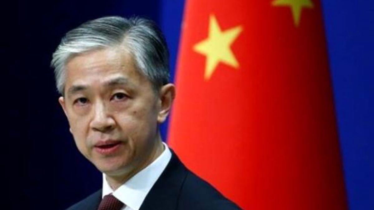 چین: معیارهای آمریکا و کانادا در قبال موضوع حقوق بشر دوگانه است