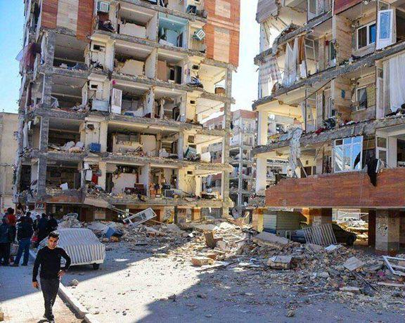 ۴۰هزار واحد مسکونی خسارت دیده یا تخریب شده است