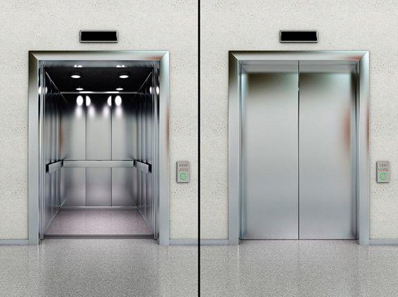 واردات آسانسور ۱۹ میلیون دلاری شد
