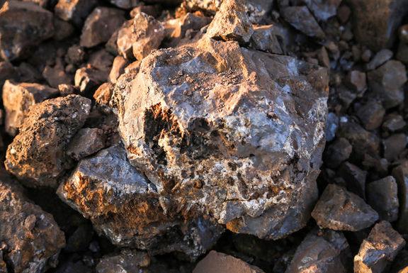 اقبال متفاوت سرمایهگذاران به مس و سنگ آهن
