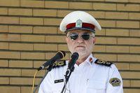 آمادگی پلیس برای اجرای طرح «جریمه عابران پیاده»