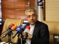 وزیر نیرو: طرح جامعی برای حل مشکل فاضلاب اهواز آماده شد