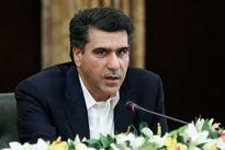 معزی: روحانی در دفتر خود حضور دارد