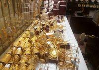 سرقت مسلحانه برای ۲۵۰گرم طلا