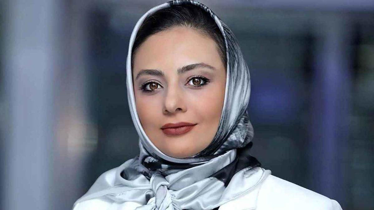 یکتا ناصر به دنبال تولدی دیگر + عکس