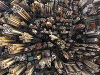 گرانقیمتترین بازار مسکن جهان +تصاویر