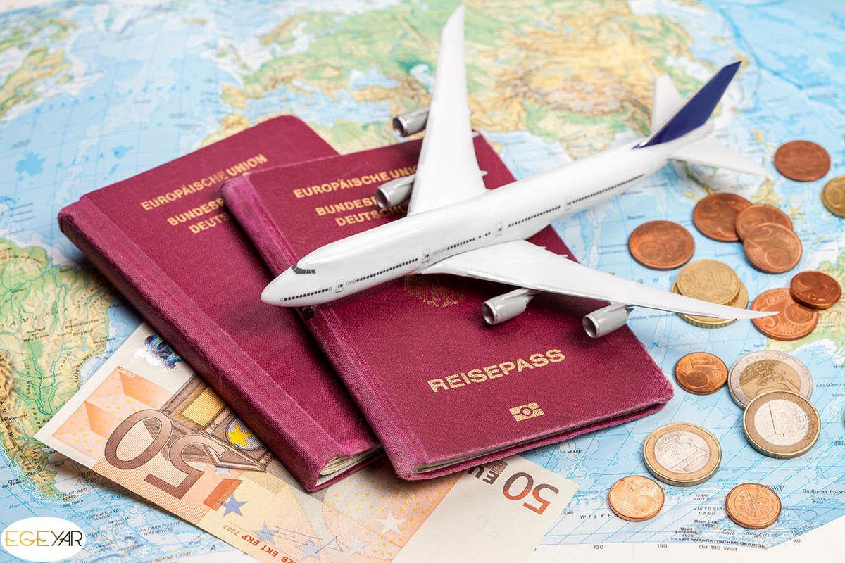 قویترین و ضعیفترین گذرنامههای ۲۰۲۱ معرفی شد
