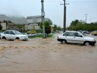 ۲۸۱میلیارد ریال خسارت سیل به چهارمحال وبختیاری