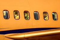 دریافت مجوز برای هواپیمای بازگردانده شده تهران-استانبول