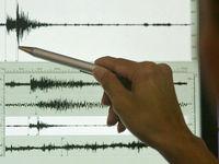 جدیدترین دادههای زلزله 5.1 ریشتری امروز