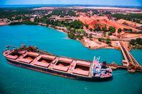 صادرات 8.3میلیارد دلاری بخش معدن و صنایع معدنی/ رشد 33درصدی صادرات صنایع فلزی