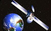 پرتاب سه ماهواره ایرانی به فضا