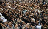 نماز جمعه ۲۷تیر ماه در کدام استان برپا میشود؟
