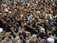 کرونا، نماز جمعه مشهد را تعطیل کرد؟