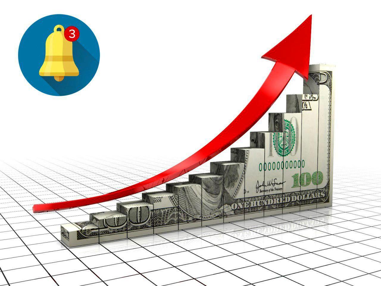 اطلاع به موقع از نوسان نرخ ارز با ربات نرخ آنلاین