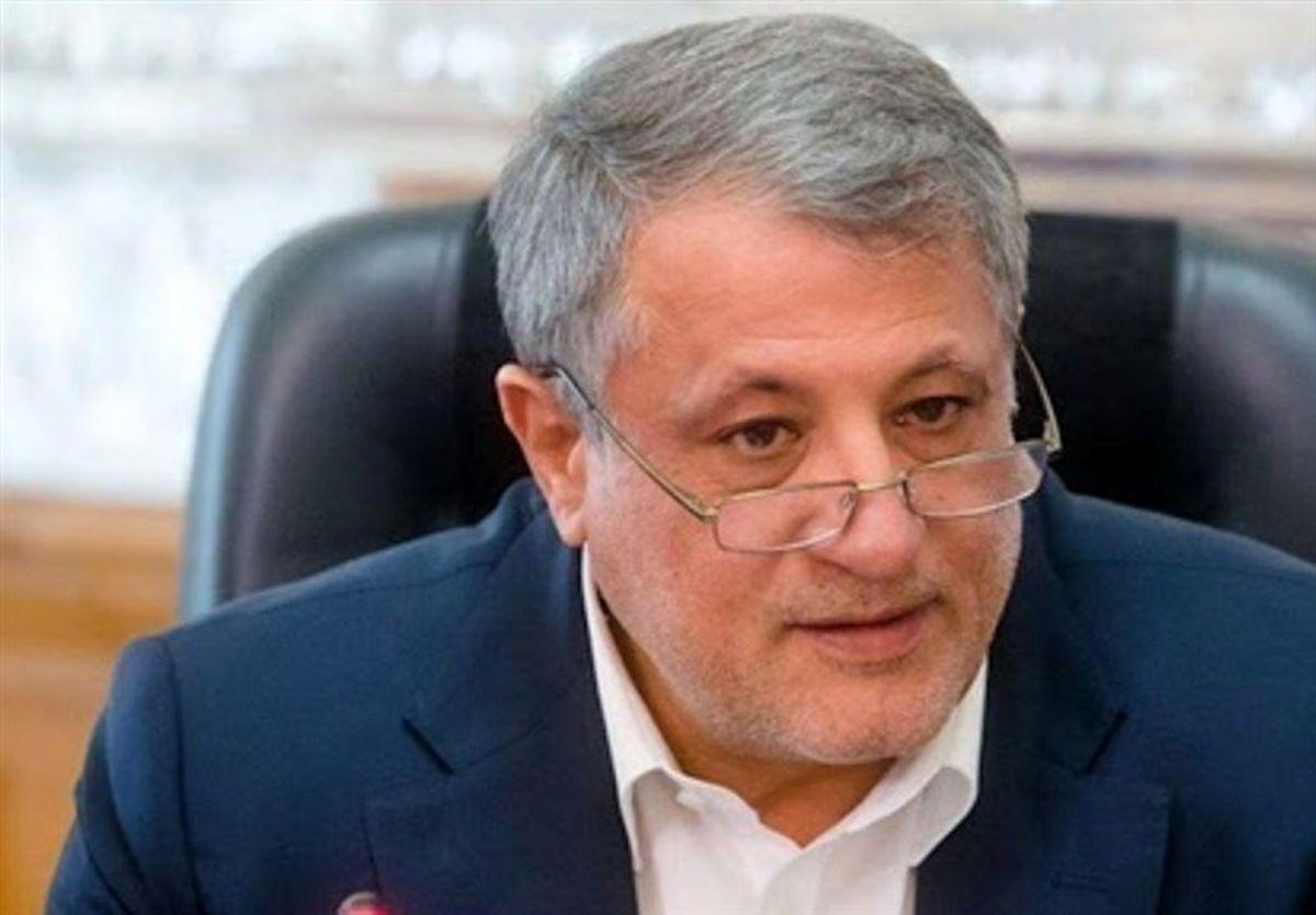جزییات بازدید رییس شورا و نمایندگان مجلس از مترو تهران