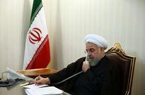 دستور روحانی برای تسریع اجرای مسکن ملی/ اهتمام بیشتر در اجرای پروژههای ریلی و جادهای کشور