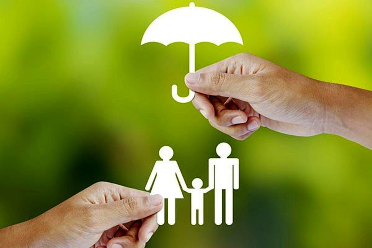 ۱۴ میلیون نفر در کشور تحت پوشش بیمه قرار گرفتند