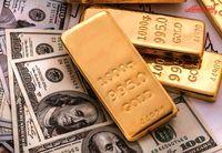 فلز زرد تحت تاثیر قیمت دلار قرار گرفت