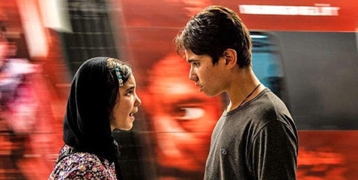 درخشش فیلم ایرانی در جشنواره ونیز +عکس